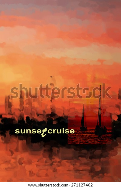 advertisement-cover-page-sunset-cruise-6