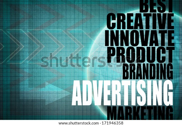 Advertising Principles Concept Presentation