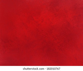 aged red background paper with vintage grunge background texture, red Christmas background paper
