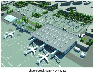 airport project