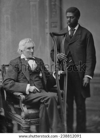 Alexander Hamilton Stephens Vice