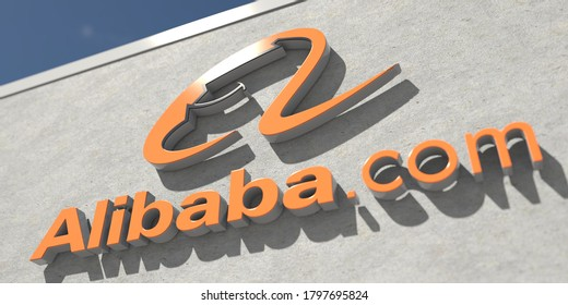 Alibaba Images Stock Photos Vectors Shutterstock Can find all kinds of professional suppliers. https www shutterstock com image illustration alibaba logo on concrete wall editorial 1797695824