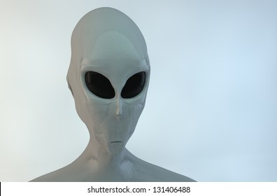 Alien Gray