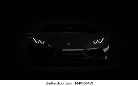 Lamborghini Images Stock Photos Vectors Shutterstock