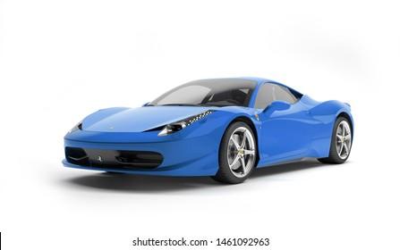 Ferrari White Background Images Stock Photos Vectors Shutterstock