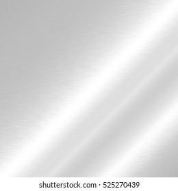 aluminum background white metal texture
