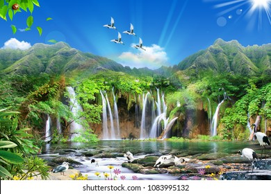 1000+ Wallpaper Stock Images, Photos u0026 Vectors  Shutterstock