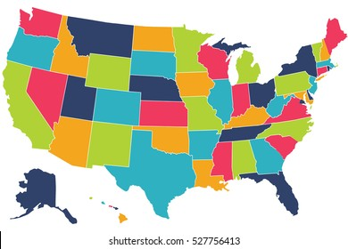 50 State Flags Images, Stock Photos & Vectors | Shutterstock on