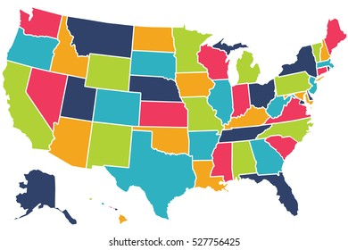 Us And Europe Map Images, Stock Photos & Vectors | Shutterstock