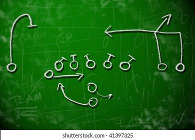 Football X O Stock Illustrations Images Vectors Shutterstock