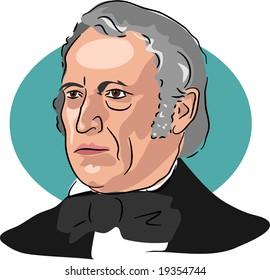 American president Zachary Taylor
