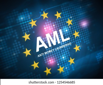 AML anti money laundering