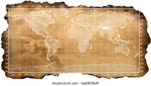 ancient art atlas, card, cartography, geographic map, globe,  background