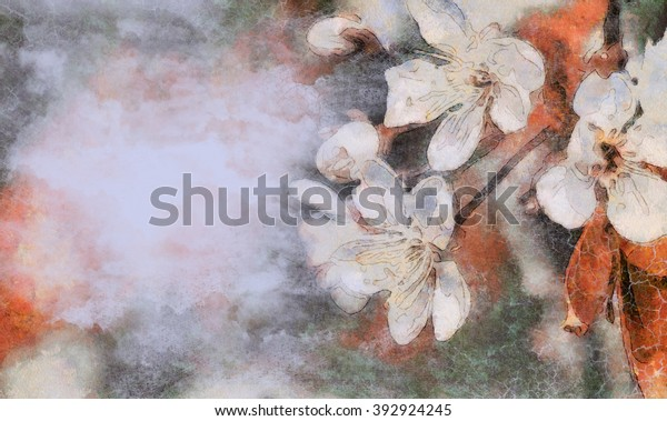 ancient-flower-retro-background-style-60