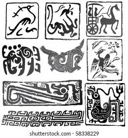 Ancient signs & symbols