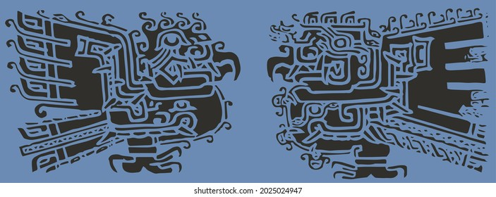 Andean iconography pre inca moche nazca wari tiahuanaco paracas chimu cultures of ancient peru cultural tattoo design
