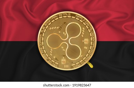 angola bitcoin