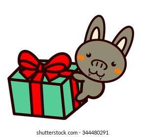Animal Series to gift