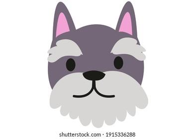 animals illustrations wild domestic pet animals
