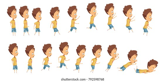 Animation Frames Images, Stock Photos & Vectors | Shutterstock