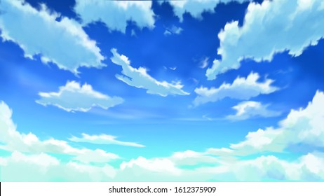 Anime Background Images Stock Photos Vectors Shutterstock