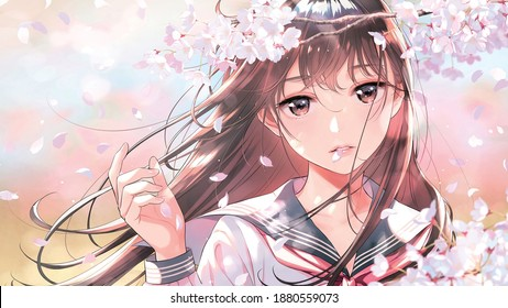 Anime High Res Stock Images Shutterstock