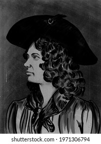 Annie Oakley  born Phoebe Ann Mosey was an American sharpshooter who starred in Buffalo Bill's Wild West show.