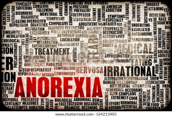 Anorexia Nervosa as a Medical Diagnosis Concept