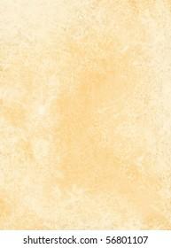 antique looking beige parchment