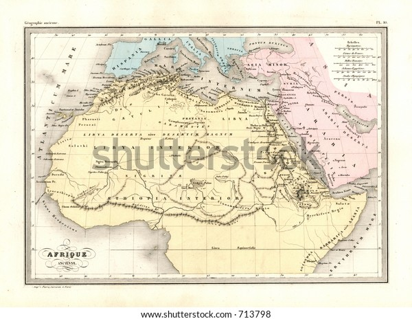 Antique Map Ancient Africa Stock Illustration 713798 on geographical map of africa, current map of africa, blank map of africa, map of the founding of rome, map of africa with countries, climate map of africa, map of medieval africa, map of identity, map of contemporary africa, big map of africa, map of north america, map of cush, map of italian africa, map of norway africa, map of mesopotamia, map of china, map of middle east, map of east africa, map of earth africa, map of historical africa,