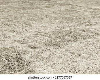 antique style floor- CG image