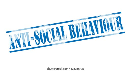 Anti-social Images, Stock Photos & Vectors | Shutterstock