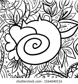 antistress cat pattern coloring page 260nw