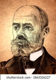 Antoine Henri Becquerel was a French engineer, physicist, Nobel laureate, and the first person to discover evidence of radioactivity