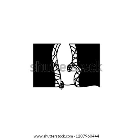 Hemmorhoids anus diagram photo very