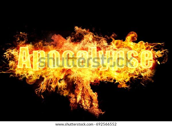 Apocalypse Fire
