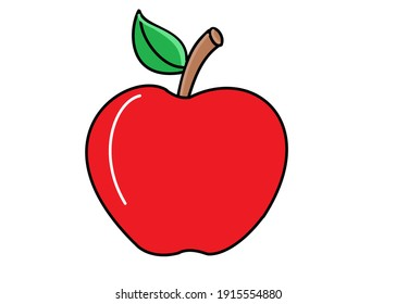 Apple a day keeps doctor away