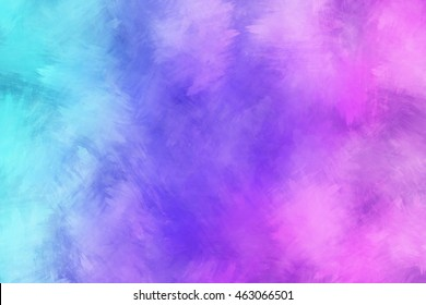 Aquarell Brush Stroke Textures Backdrop