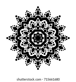 Arabesques black and white color. Template for engraving, embroidery, burning out on a tree and other creative. Logo eco style.