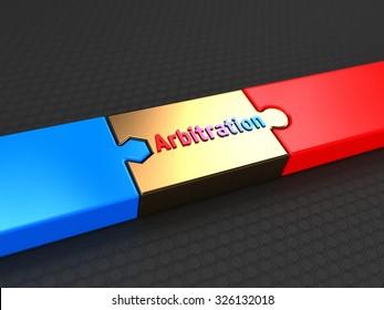 Arbitration as Mediation