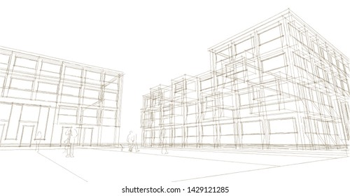 Construction Drawings Images, Stock Photos & Vectors
