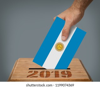 Argentina's presidential election 2019