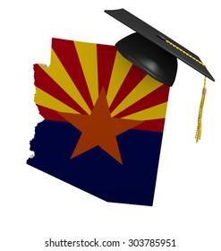 Arizona state college and university education