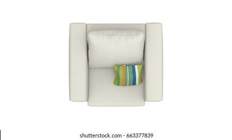 Furniture Top View Images, Stock Photos & Vectors | Shutterstock