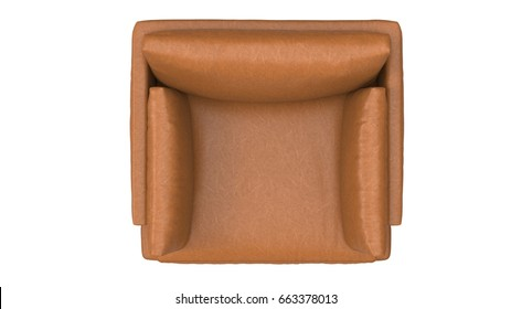 Armchair Top View Stock Illustrations, Images & Vectors ...