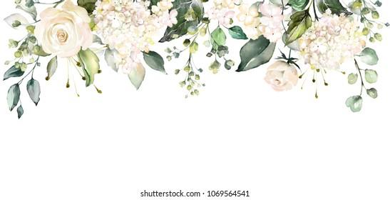 Imágenes Fotos De Stock Y Vectores Sobre White Roses