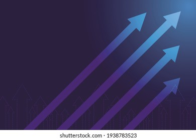 Arrow illustration image graphic designing.