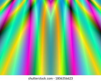 Fondo gráfico abstracto de color