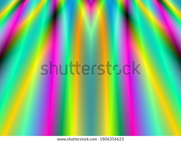 Art colorful abstract graphic web background
