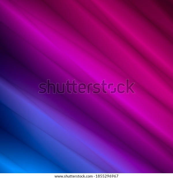 Art colorful curtain abstract illustration background